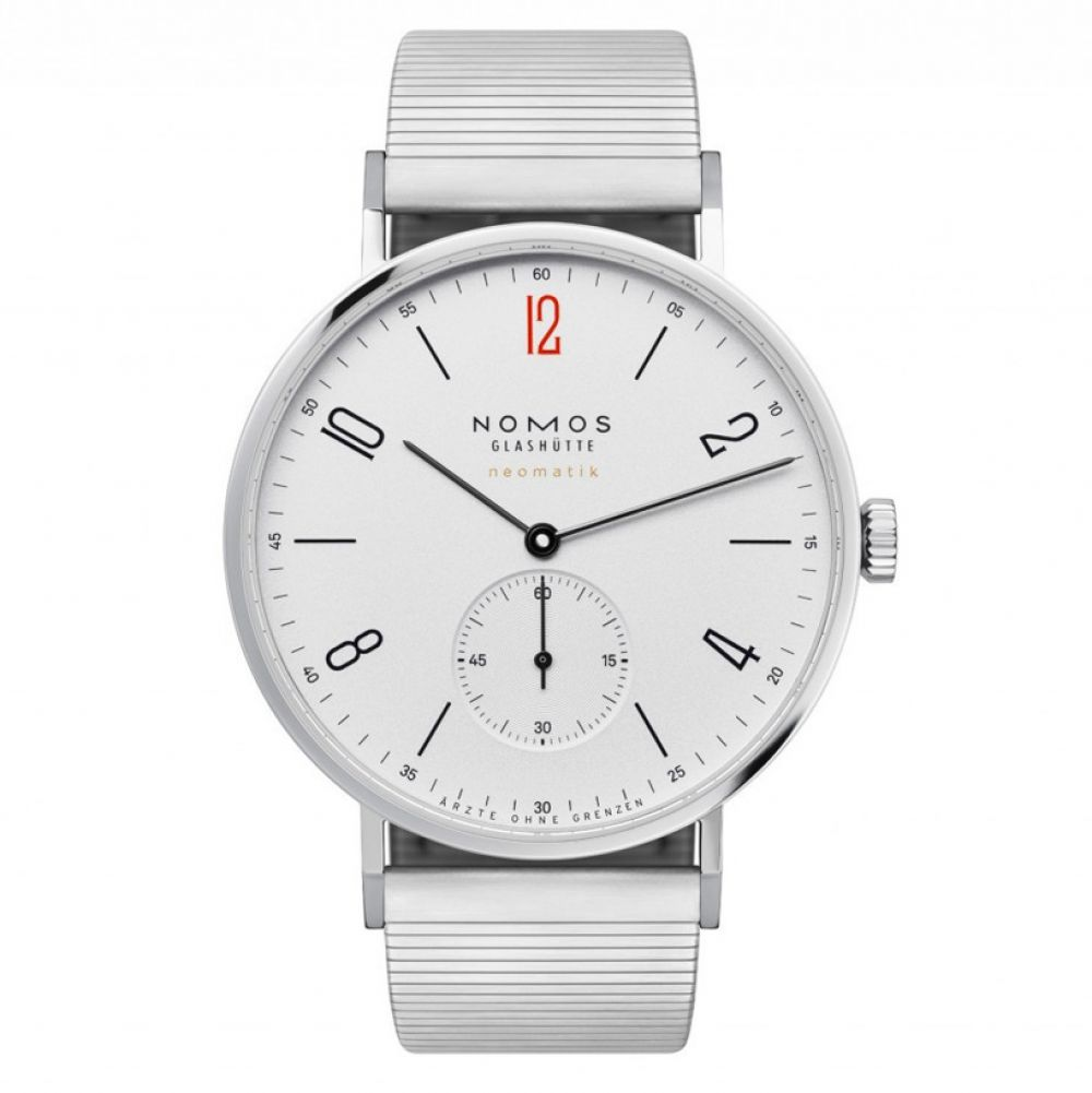 NOMOS TANGENTE NEOMATIK SONDEREDITION